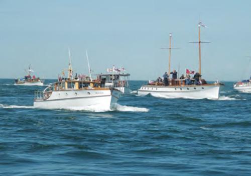Dunkirk bound