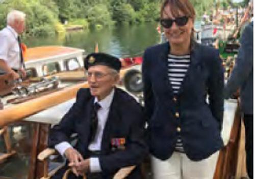 WW Veteran