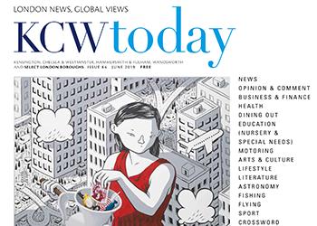 KCW Today magazine
